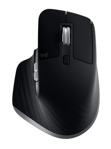 Logitech MX Master 3 Kabellose Maus für Mac Main Image