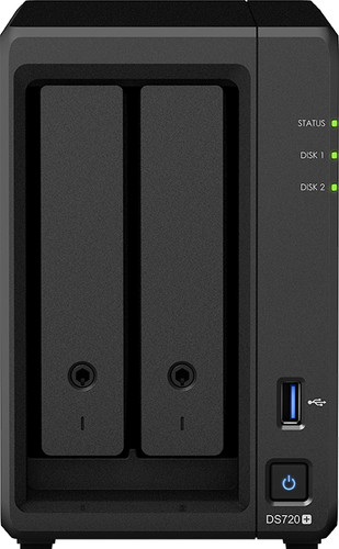 Synology DS720+ Main Image