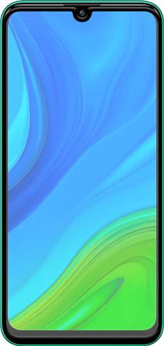 Azuri Rinox Fall freundlich Huawei P Smart (2020) Displayschutzglas Black Edge Main Image