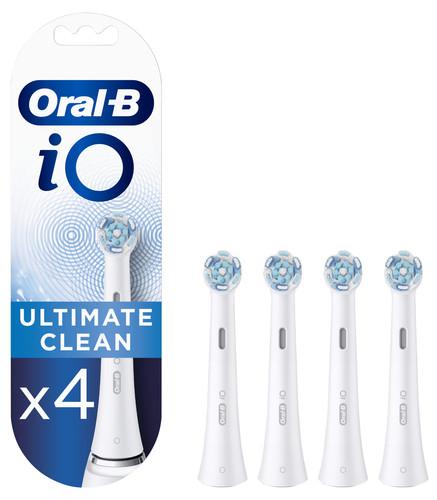 Oral-B iO Ultimate Clean (4 Stück) Main Image