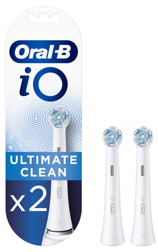 Oral-B iO Ultimate Clean (2 Stück) Main Image