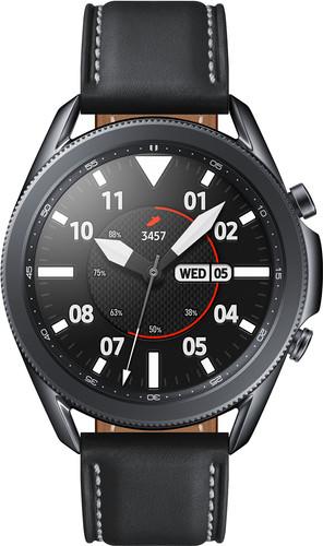 Samsung Galaxy Watch3 Schwarz 45 mm Main Image