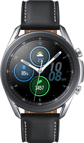 Samsung Galaxy Watch3 Silber 45 mm Main Image
