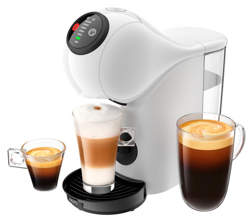 Krups Dolce Gusto Genio S Basic KP2401 Weiß Main Image
