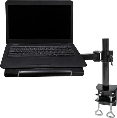 NewStar Laptop-Schreibtischhalterung D100 Main Image