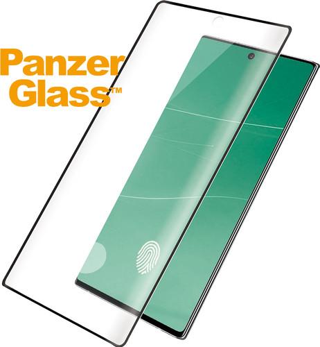 PanzerGlass Fall freundlich Samsung Galaxy Note 20 Displayschutzglas Main Image
