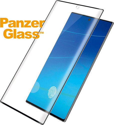 PanzerGlass Fall freundlich Samsung Galaxy Note 20 Ultra Displayschutzglas Main Image