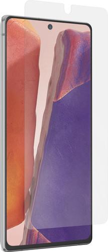 InvisibleShield Glass Elite VisionGuard + Samsung Galaxy Note 20 Displayschutzfolie Main Image