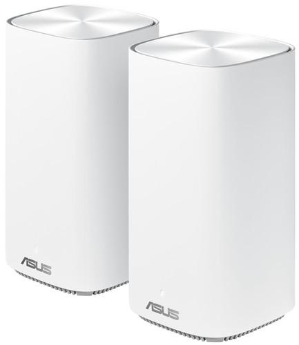 Asus ZenWifi AC Mini CD6 Weiß Doppelpack Main Image