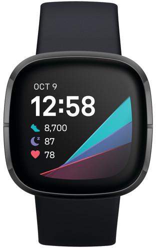 Fitbit Sense Grau Main Image