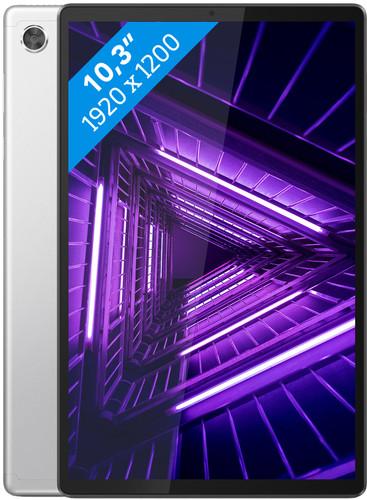 Lenovo Tab M10 Plus 64 GB WLAN Silber Main Image