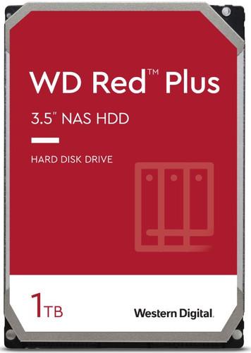 WD Red Plus 1 TB Main Image