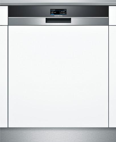Siemens SN578S36UE / Einbau / teilintegriert / Nischenhöhe 81,5 - 87,5 cm Main Image