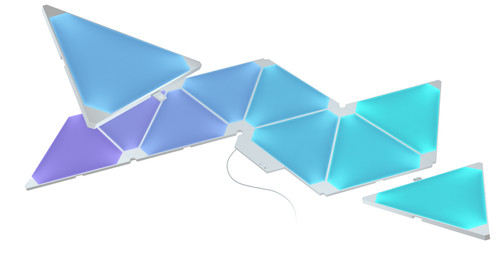Nanoleaf Rhythm Smarter Kit Main Image