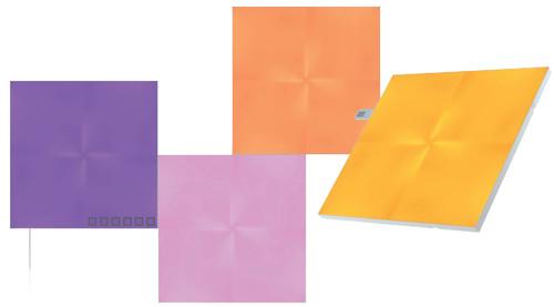 Nanoleaf Canvas Smarter Kit 17er-Pack Main Image