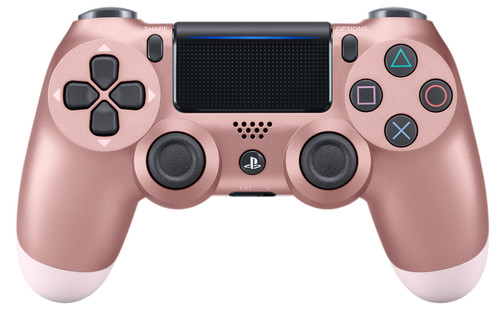 Sony DualShock 4 Controller PS4 V2, Rotgold Main Image