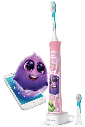 Philips Sonicare for Kids Connected HX6352/42 Main Image