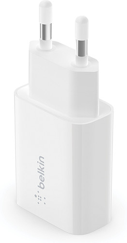 Belkin Ladegerät ohne Kabel 18 W Quick Charge 3.0 Main Image