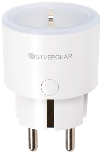 Silvergear Smart Powerplug Main Image