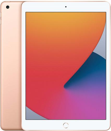 Apple iPad (2020) 10.2 Zoll 32 GB WLAN Gold Main Image