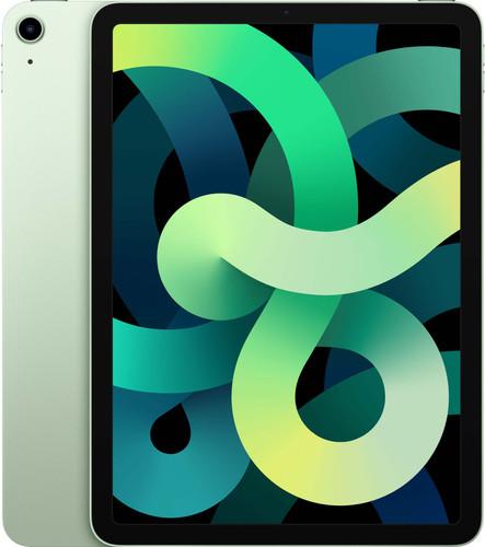 Apple iPad Air (2020) 10,9 Zoll 64 GB WLAN Grün Main Image
