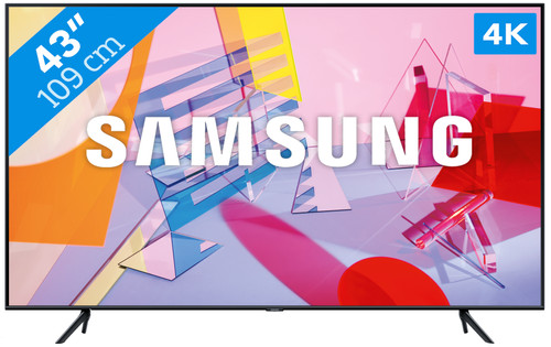Samsung QLED GQ43Q60T Main Image