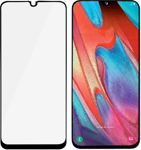 PanzerGlass Case Friendly Samsung Galaxy A41 Displayschutz Glas Main Image