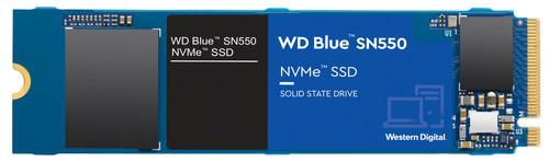 WD Blue SN550 250 GB Main Image