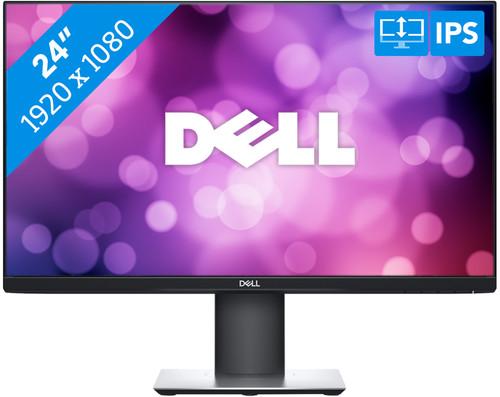 Dell P2419H Main Image