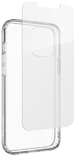 InvisibleShield Glass Elite + 360 Apple iPhone 12 Pro Max Displayschutz und Hülle Main Image
