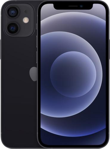 Apple iPhone 12 Mini 128 GB Schwarz Main Image