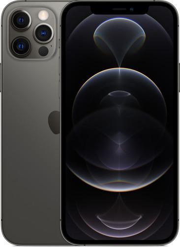 Apple iPhone 12 Pro 128 GB Graphit Main Image
