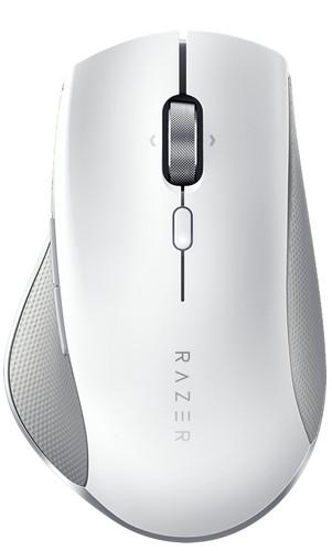 Razer Pro Click Gaming-Maus Weiß Main Image
