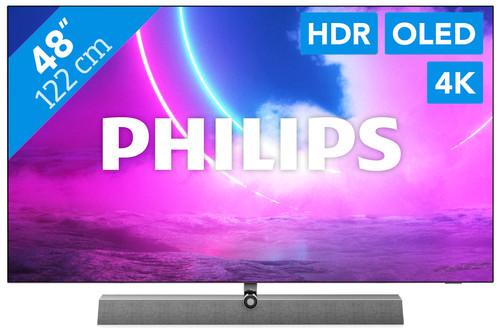 Philips 48OLED935 - Ambilight (2020) Main Image