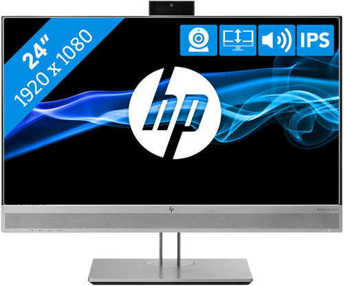 HP EliteDisplay E243m Main Image
