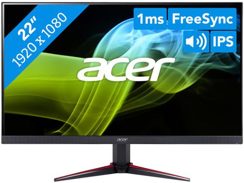 Acer Nitro VG220Qbmiix Main Image