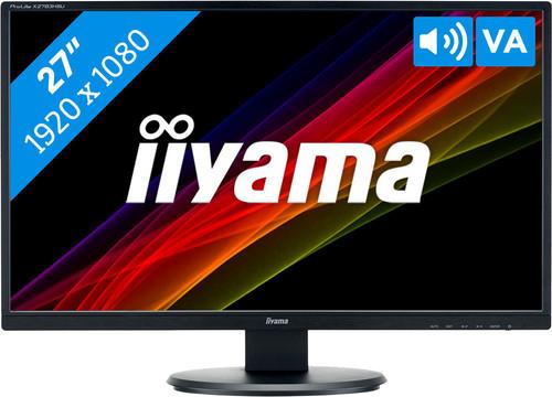 iiyama ProLite X2783HSU-B3 Main Image