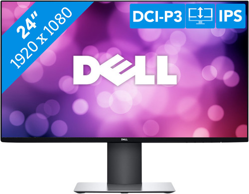 Dell UltraSharp U2419H Main Image