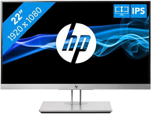 HP EliteDisplay E223 Main Image