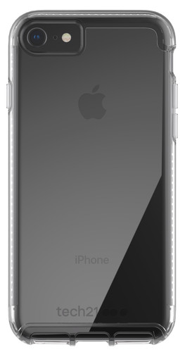 Tech 21 Pure Clear Apple iPhone 7 / 8 / SE (2020) Backcover Main Image