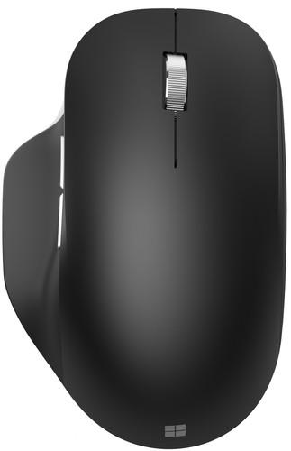 Microsoft ergonomische Bluetooth-Maus Schwarz Main Image