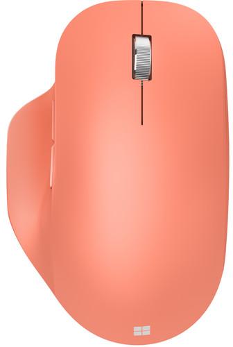 Microsoft ergonomische Bluetooth-Maus Rosa Main Image