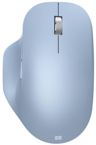 Microsoft ergonomische Bluetooth-Maus Blau Main Image