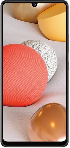 PanzerGlass Case Friendly Samsung Galaxy A42 Displayschutzfolie Glas Main Image