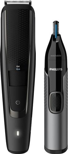 Philips BT5515 / 15 + Philips NT3650 / 16 Nasentrimmer Main Image