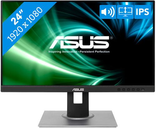 ASUS ProArt Display PA248QV Main Image