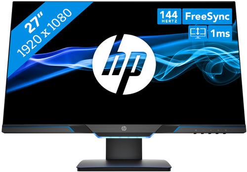 HP 27mx Main Image