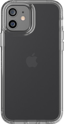 Tech21 Evo Clear Apple iPhone 12/12 Pro Backcover in Transparent Main Image