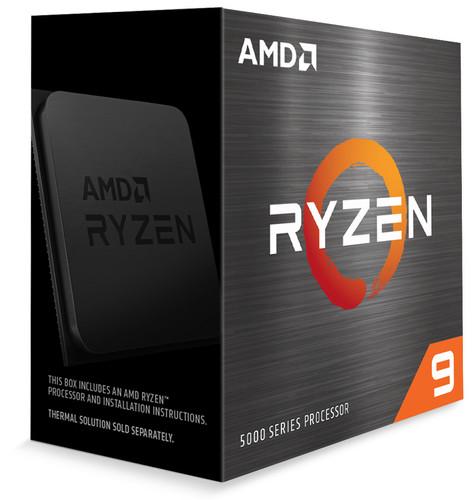 AMD Ryzen 9 5950X Main Image