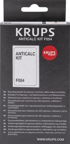 Krups Entkalkungssatz F054 Main Image